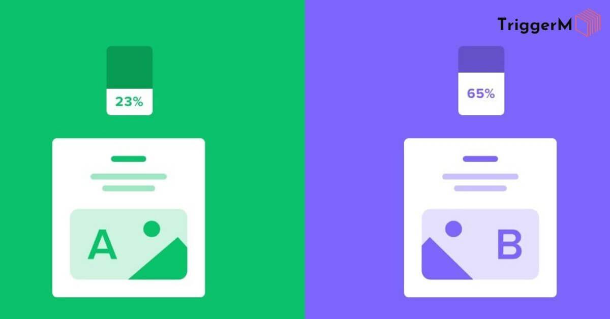 A/B testing trong Email Marketing: tạo nội dung web chất lượng