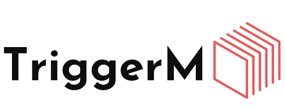 triggerM logo