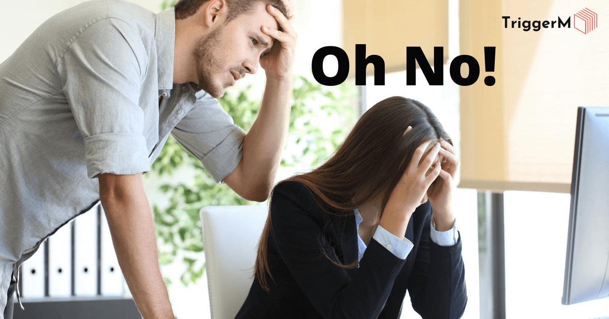 Lỗi sai cơ bản khi gửi email cho doanh nghiệp B2B