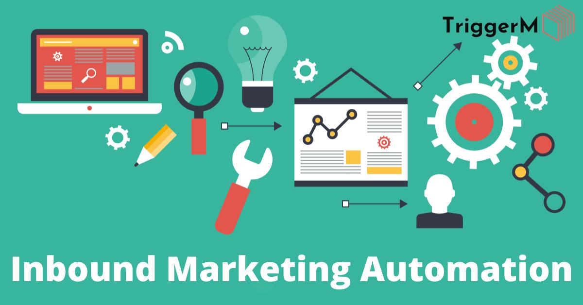Cách Inbound Marketing Automation xây dựng danh sách B2B Leads