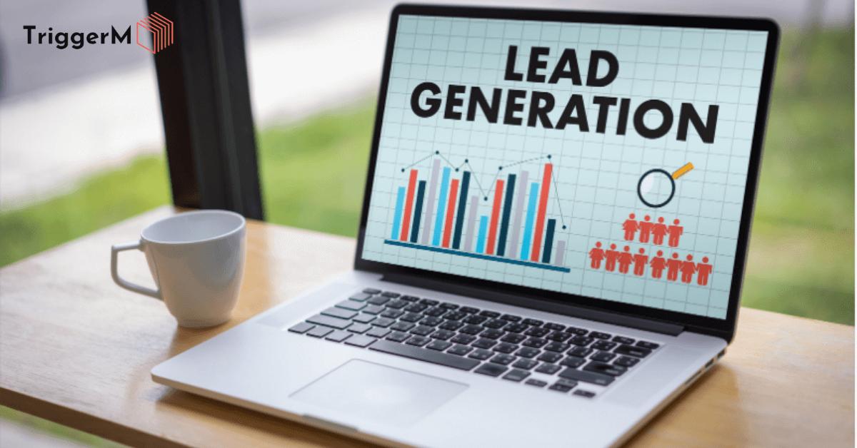 lead và lead generation