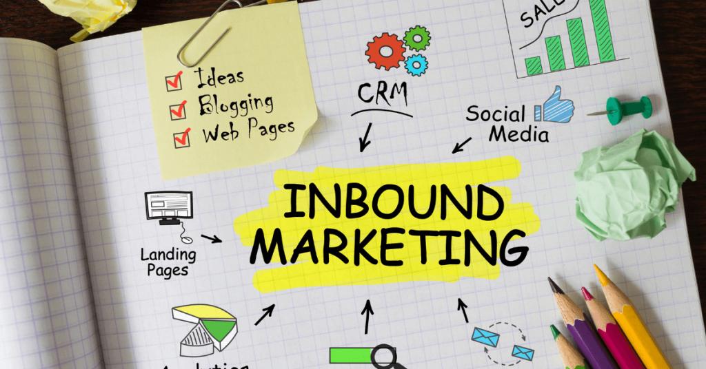 Những mẹo Inbound Marketing thúc đẩy phát triển doanh thu