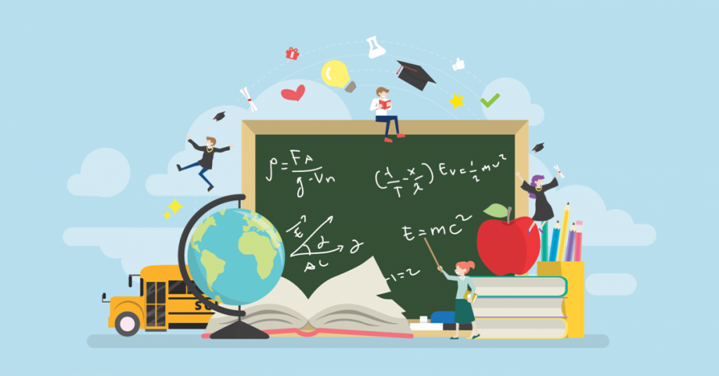 marketing cho ngành giáo dục